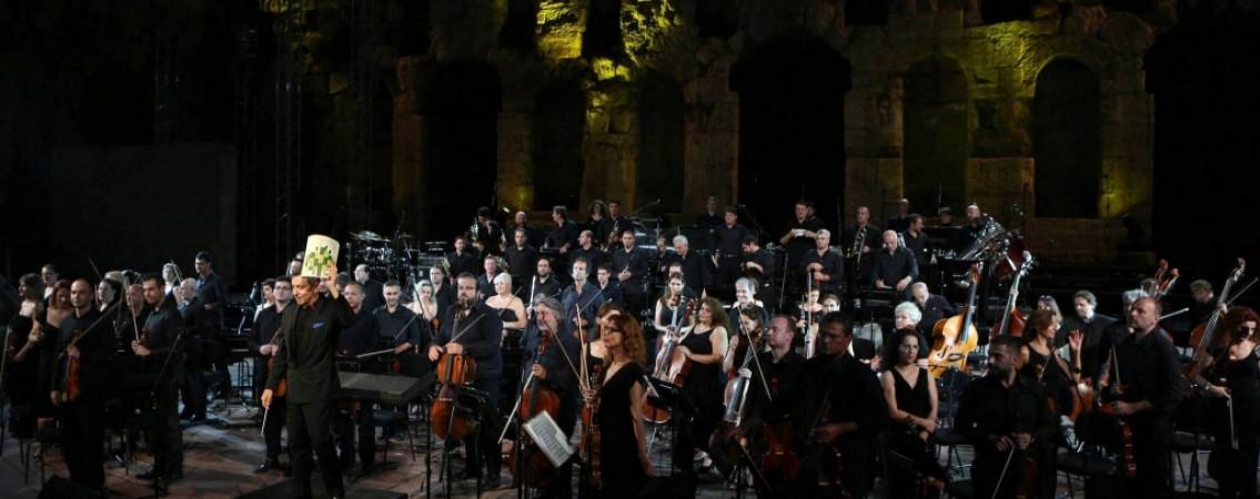 Line-up aangevuld! Griekse roots op Gent Festival