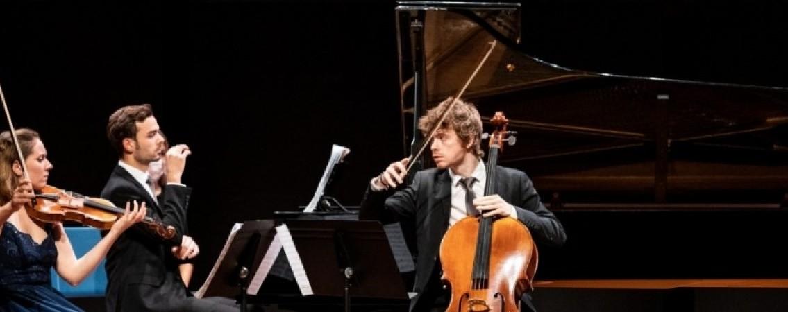 Gent Festival en KASK & Conservatorium Gent creëren samen met ECMA Pro een carrièreboost voor kamermuziekensembles