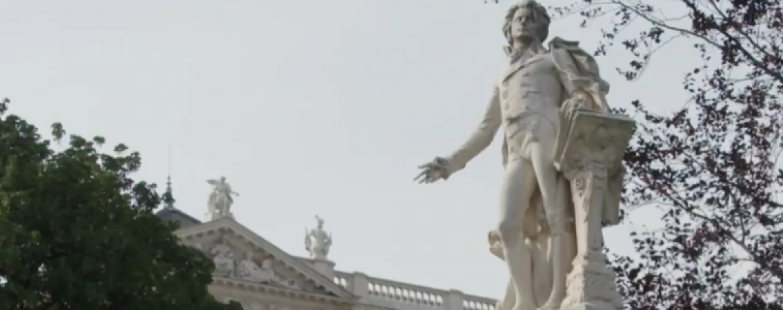 The total Mozart experience | Ghent Festival on the road to Vienna - episode 2