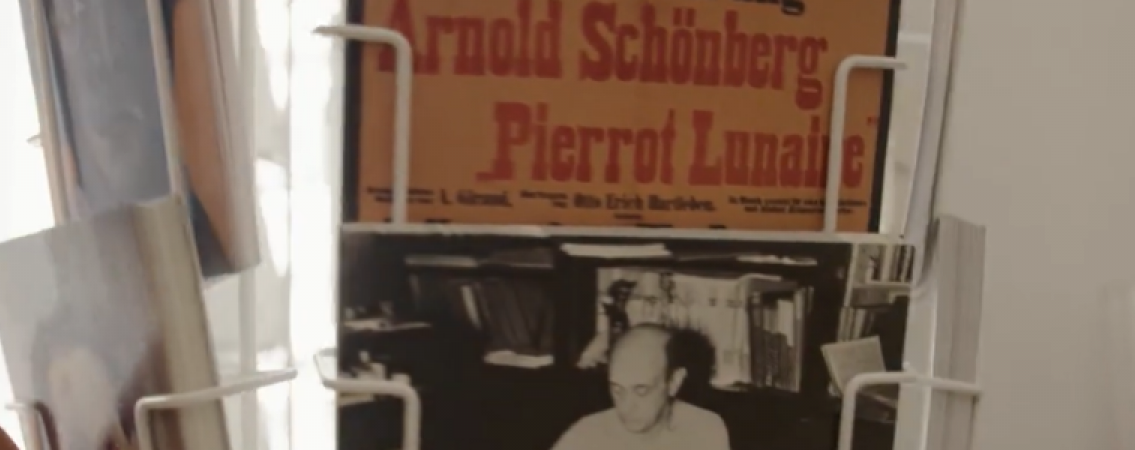 Over Arnold Schönberg | Gent Festival op reis naar Wenen - episode 4