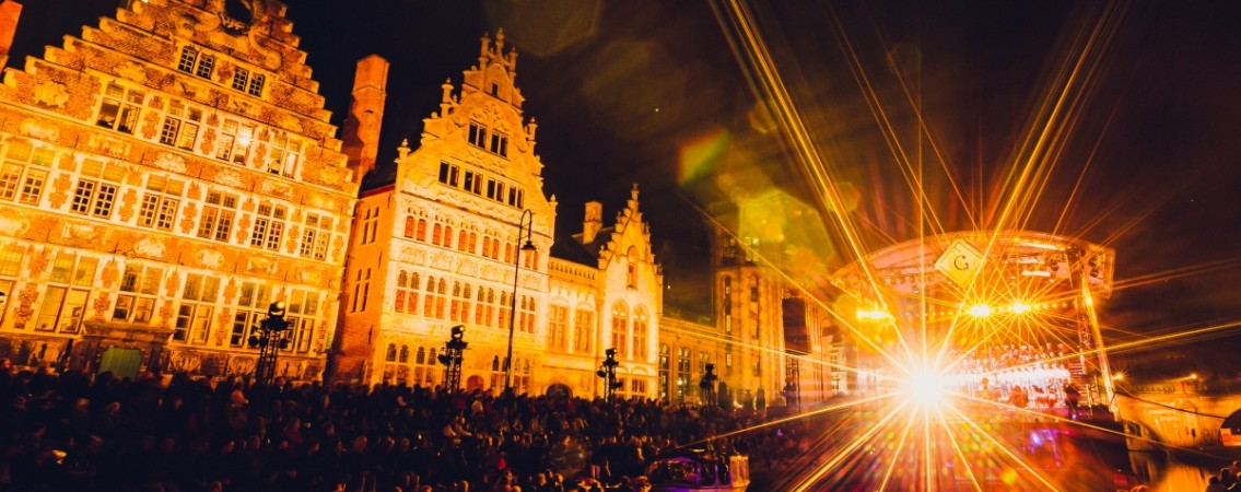 Dit was Gent Festival 2018...