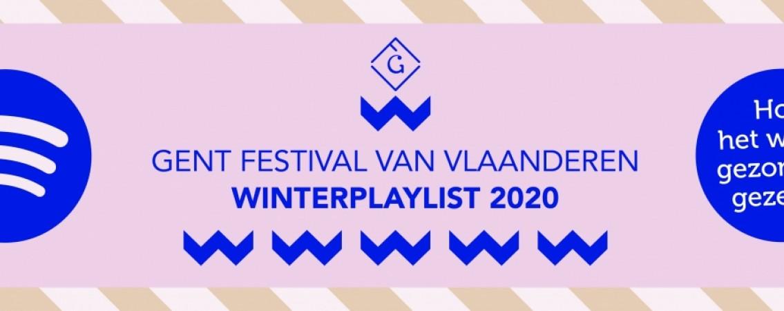 ❄ Gent Festival Winterplaylist 2020 ❄